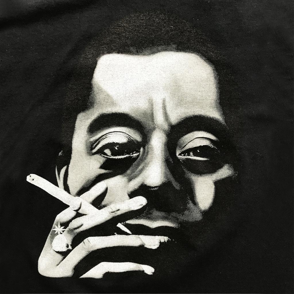 James Baldwin t-shirt